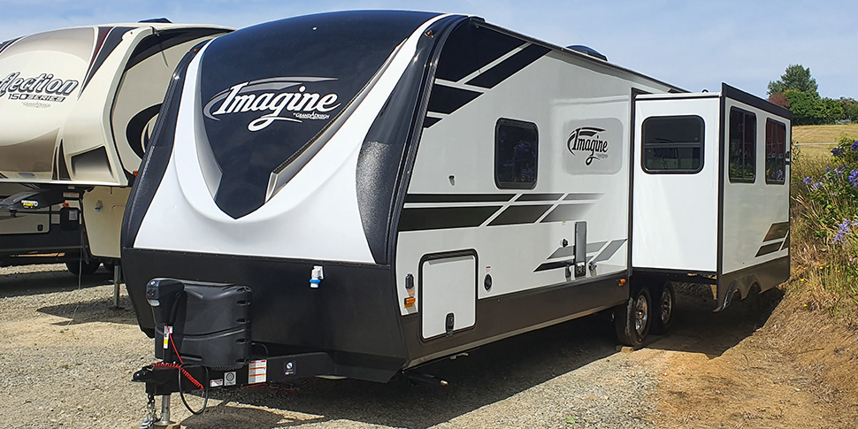 Grand Design Imagine 2670MK